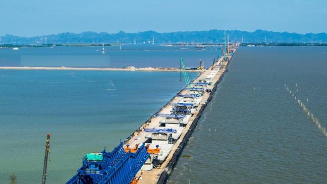 Hải Phòng: Điều chỉnh nút giao Tân Vũ - Lạch Huyện