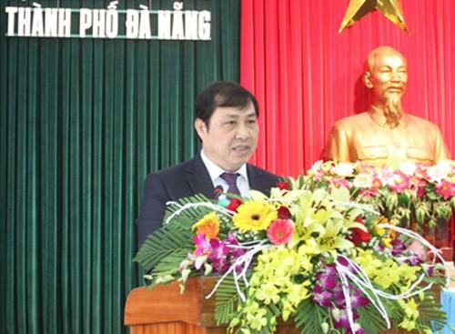 Đà Nẵng phản đối Trung Quốc tổ chức bầu cử ở Hoàng Sa, Trường Sa