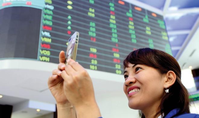Chứng quyền có bảo đảm - Sản phẩm mới trên TTCK Việt Nam