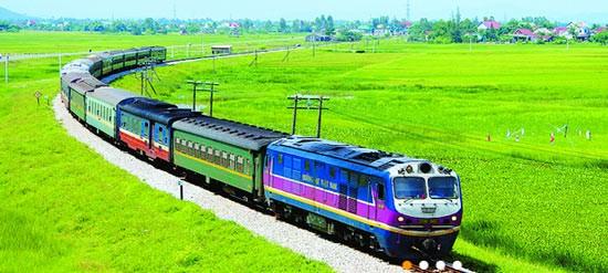 Nghiên cứu phương án xây dựng đường sắt cao tốc Bắc - Nam