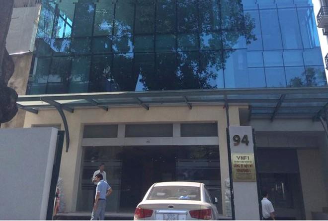 IPO hơn 8,2 triệu cổ phần Công ty Bột mỳ Vinafood 1