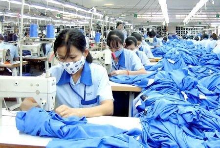 Dự án nghìn tỷ của Vinatex tại Quảng Nam chậm hơn 1 năm so với kế hoạch