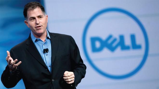 CEO của Dell và lý do từ bỏ đại chúng hóa doanh nghiệp