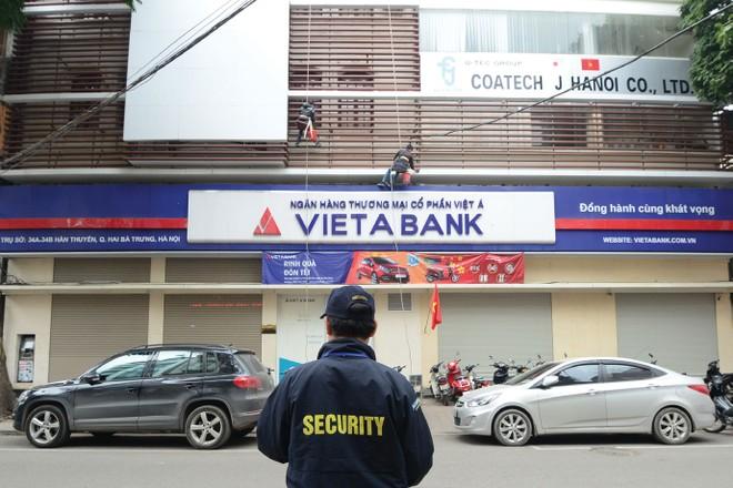 """Các ngân hàng có kịp """"đổ bộ"""" lên UPCoM?"""