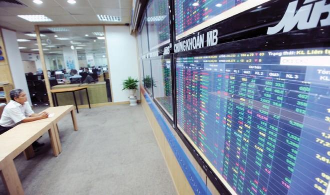 Thị trường đang làm quen với chỉ số mới