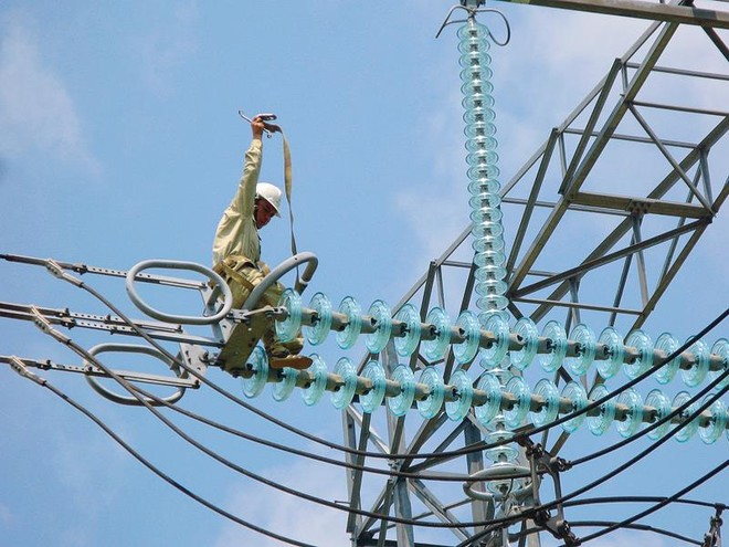 Dự án Điện khí Sembcorp cùng hàng loạt dự án nhiệt điện chậm tiến độ