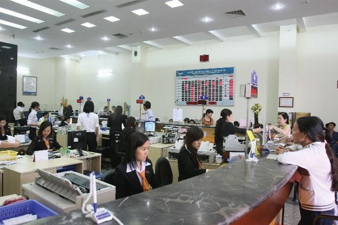M&A giúp thu dọn ngân hàng yếu