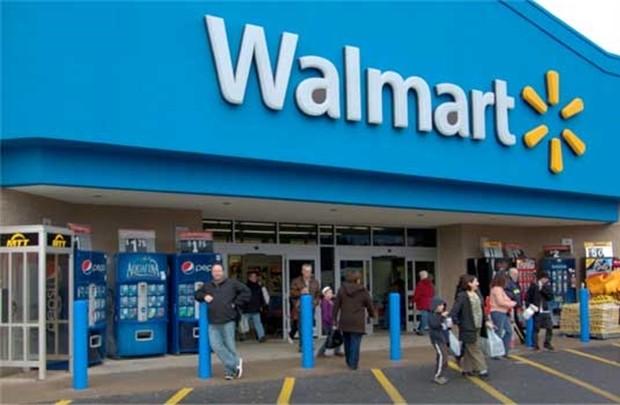 """Walmart """"săn"""" nhà cung cấp Việt"""