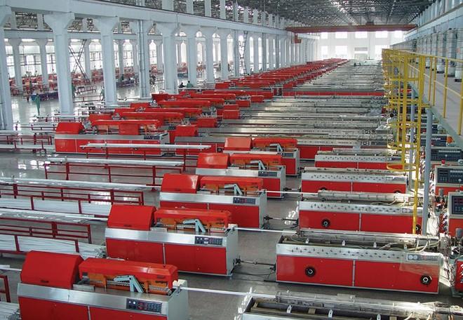 9 tháng, Nhựa Đông Á lãi ròng 43 tỷ đồng, hoàn thành 78% kế hoạch năm