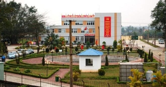 20,1 triệu cổ phiếu Công ty Xuân Hòa lên UPCoM