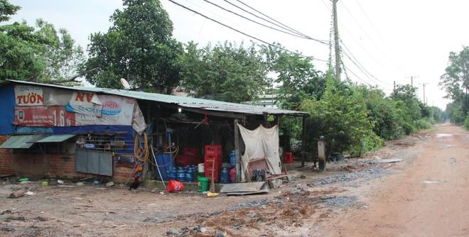 Cuộc sống người dân treo theo dự án tỷ đô của Berjaya
