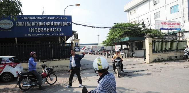 Doanh nghiệp cổ phần hóa loay hoay với đất vàng: Interserco kỳ vọng gì ở lô đất 17 Phạm Hùng?