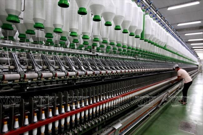 Tổng công ty cổ phần Phong Phú: 9 tháng, doanh thu giảm, lợi nhuận tăng
