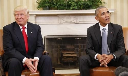 Tìm hiểu quy trình chuyển giao quyền lực tổng thống Mỹ