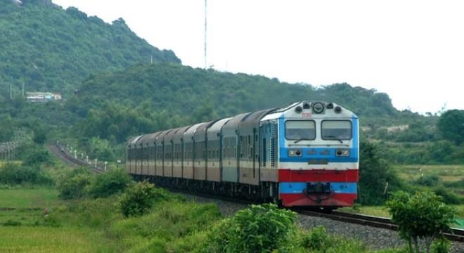 Đường sắt Sài Gòn: Doanh thu nghìn tỷ, lợi nhuận vẫn âm