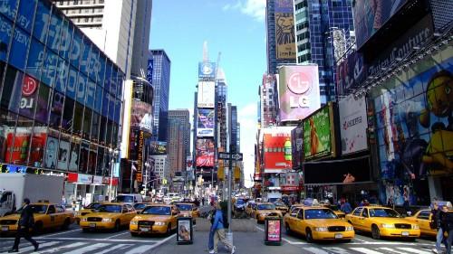 Những phố mua sắm có giá thuê đắt nhất thế giới