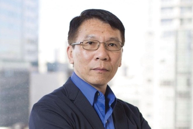 Chặng đường trở thành CTO Uber của kỹ sư gốc Việt