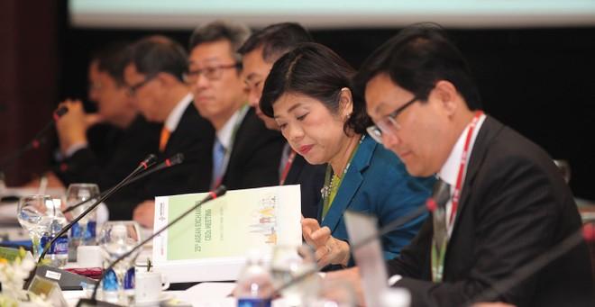Chênh trình độ phát triển, thị trường vốn ASEAN khó khơi thông