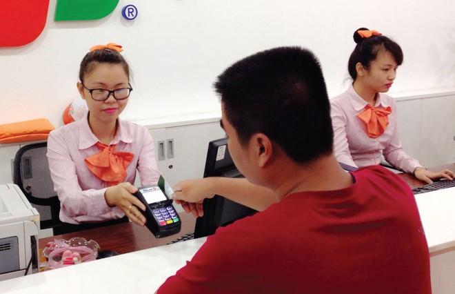 Hợp tác ngân hàng - fintech không dễ cho trái ngọt