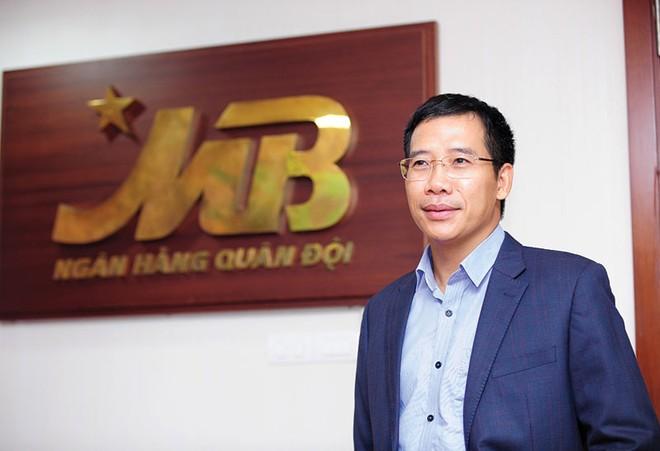 Liên doanh MB - Shinsei: Đầu tư hướng  đến giá trị