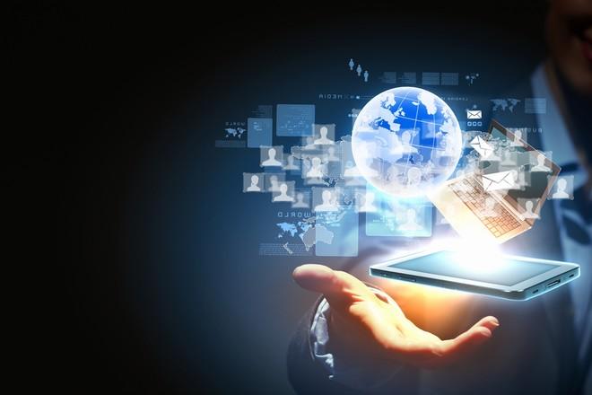 Cơ hội đầu tư cổ phiếu ngành phân phối công nghệ