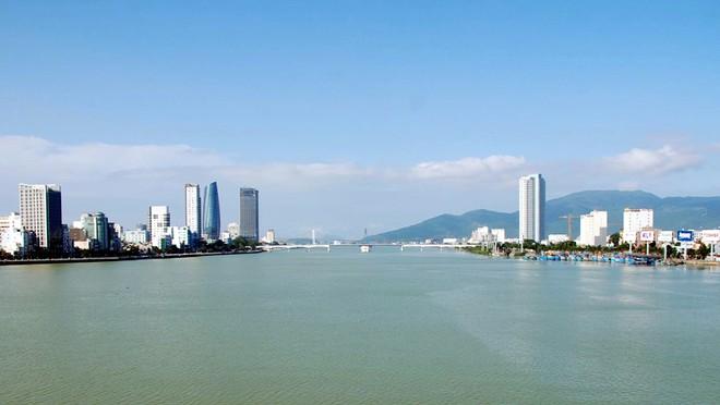 """Các """"Ý tưởng quy hoạch và thiết kế cảnh quan hai bên bờ sông Hàn"""""""