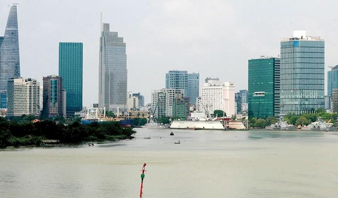 TP.HCM lọt Top 4 thị trường bất động sản đáng đầu tư nhất châu Á 2017