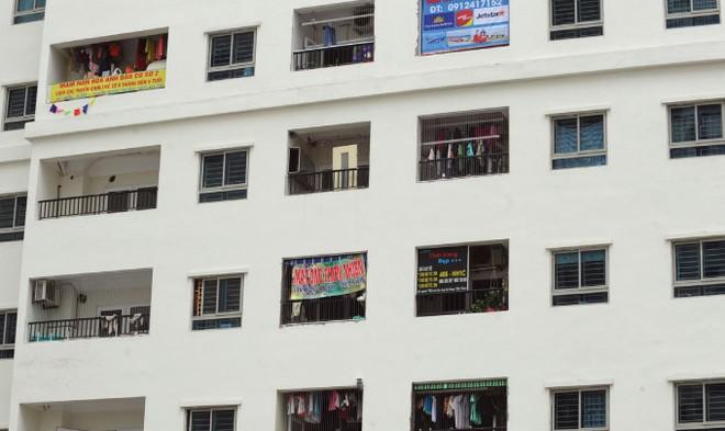 Cấm sử dụng chung cư làm văn phòng, doanh nghiệp nói gì?