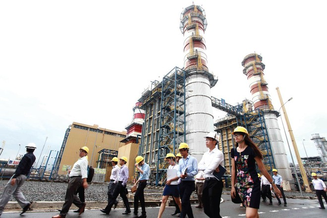 Hội nhập ngành dầu khí: Chưa bao giờ muộn