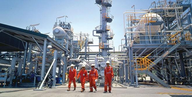 Góc nhìn phân tích về cổ phiếu dầu khí 2017