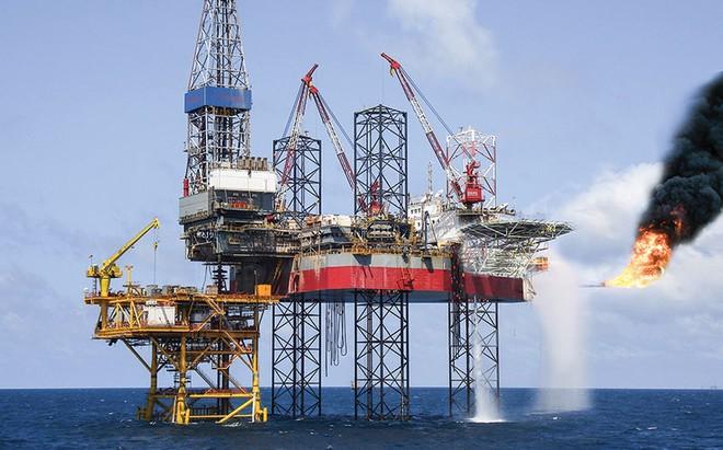 Doanh nghiệp dầu khí nỗ lực vượt qua thách thức