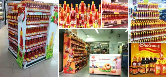 Thực phẩm Cholimex chào sàn UPCoM với giá 90.000 đồng/CP