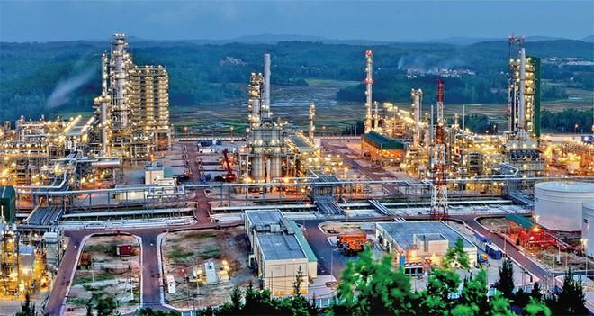 Doanh nghiệp dầu khí: Kỳ vọng lợi nhuận sẽ tăng theo giá dầu
