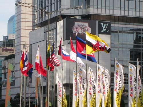 Khát vọng hội nhập thị trường trái phiếu ASEAN