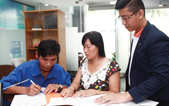 Bảo hiểm nhân thọ và văn hóa tài chính gia đình Việt