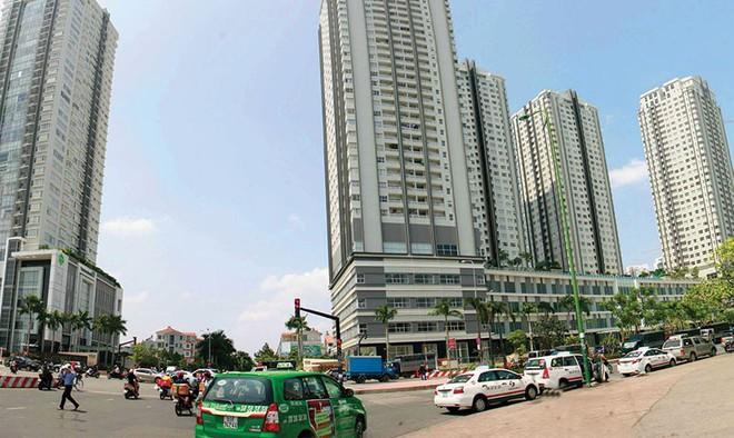 Thị trường địa ốc bước vào giai đoạn cân bằng