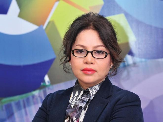 Nguyễn Thị Dung, nữ tướng không tuổi của Nam Hải Group