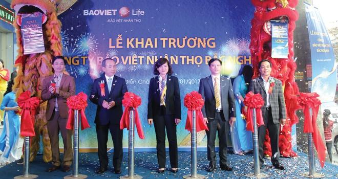 Bảo Việt Nhân thọ - công ty bảo hiểm nhân thọ có quy mô vốn điều lệ lớn nhất