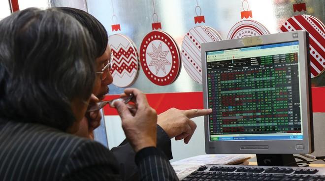 """Cổ phiếu ngân hàng sẽ """"dẫn sóng"""" trong ngắn hạn"""
