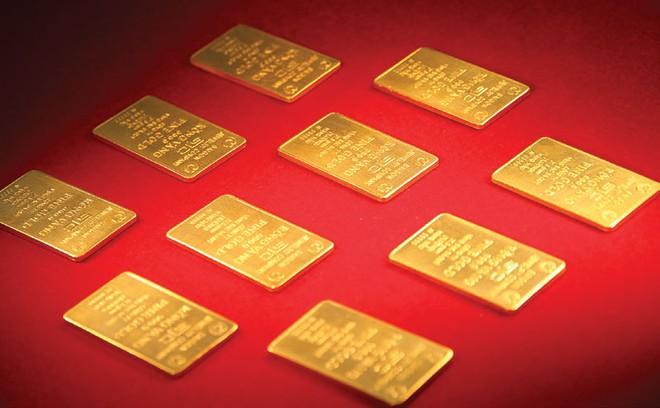 Kỳ vọng vàng tăng giá năm nay vẫn khá lớn