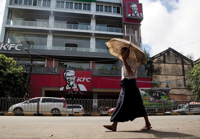Myanmar tìm mọi cách chiều lòng giới đầu tư