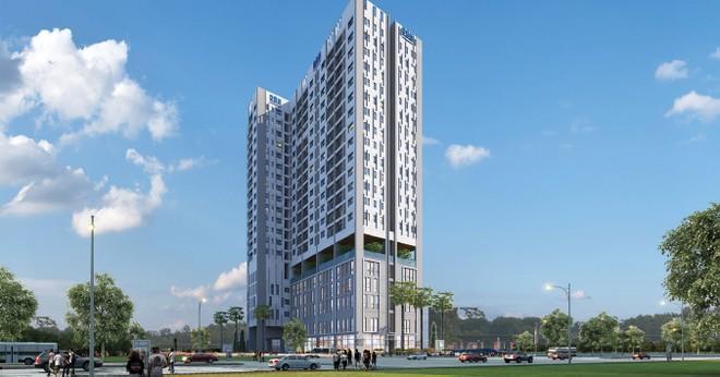 Dự án căn hộ được mong đợi nhất tại trung tâm quận 7, TP.HCM