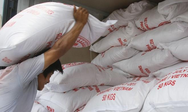 """Xuất khẩu gạo: """"Cửa"""" ngày càng hẹp với doanh nghiệp nhỏ"""
