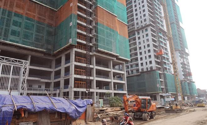 Thị trường nhà ở Hà Nội quý I: Nhà đầu tư chủ yếu thăm dò