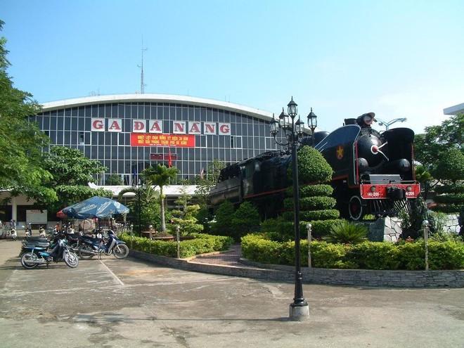 Đà Nẵng đề xuất 3 phương án di dời ga đường sắt khỏi trung tâm Thành phố