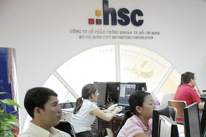HSC trình cổ đông kế hoạch nới room lên 100%