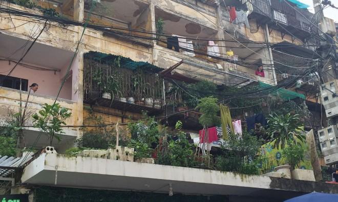 Cải tạo chung cư cũ, cần cơ chế để người dân tham gia sâu hơn