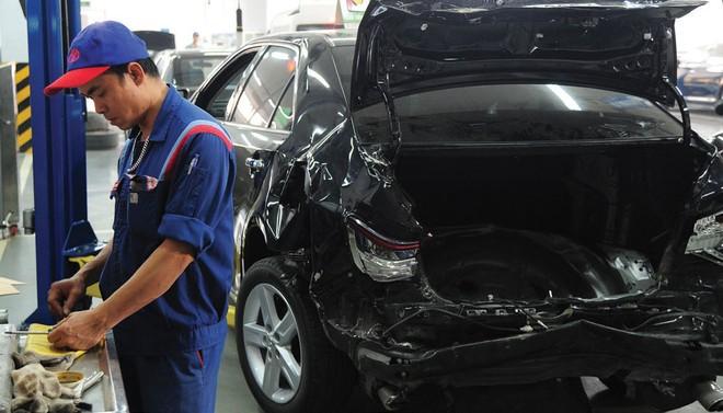 Thanh tra toàn diện 2 doanh nghiệp bảo hiểm phi nhân thọ