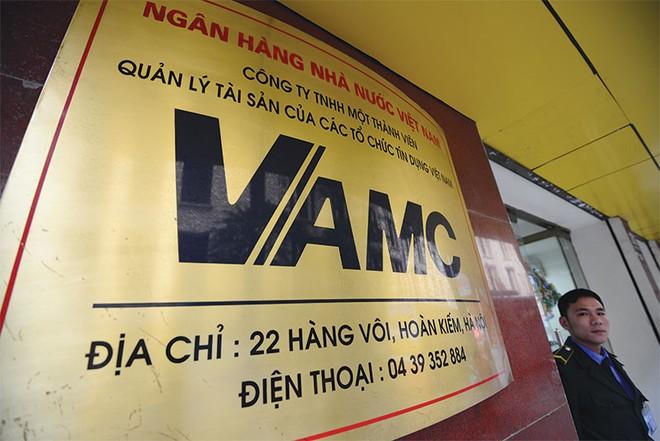 VAMC nhọc nhằn thu hồi nợ