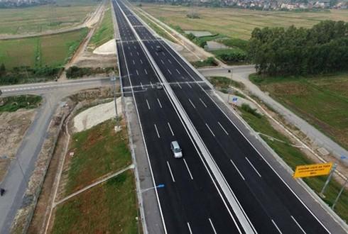 Lối mở mới cho tuyến đường bộ cao tốc Bắc - Nam